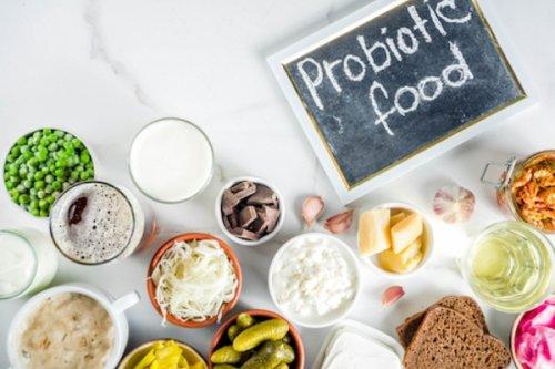 Вам нужны пробиотики!