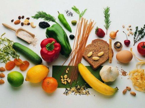 10 самых простых полезных продуктов питания