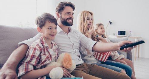 10 мультфильмов для домашнего просмотра с детьми по совету психолога