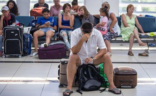 Российские туристы массово отказываются от поездок на море, и вот почему
