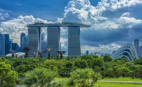 Сингапур представляет кардинально новую стратегию борьбы с COVID-19