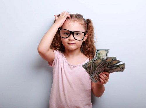 6 ответов о карманных деньгах: сколько, когда и как