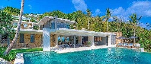Топ-10 самых дорогих домов в мире