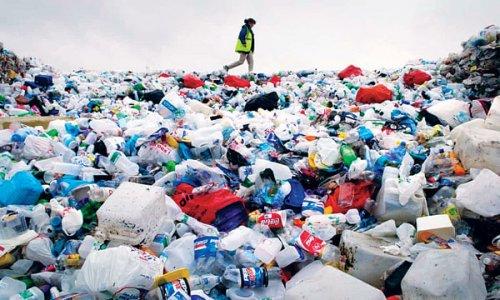 Вы удивитесь, но эти 7 предметов содержат пластик