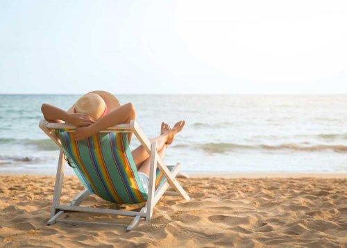 Пляжный «армагеддон» : чего бояться