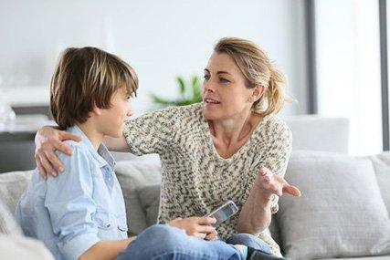 Правила, которые уберегут подростка от сексуального насилия