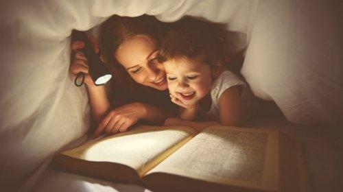 3 способа избавить ребенка от ночных страхов