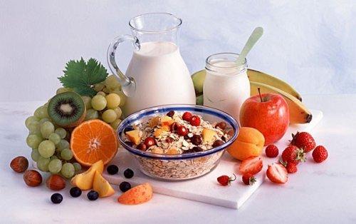66% болезней лечит еда
