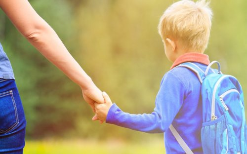 9 правил воспитания мальчика