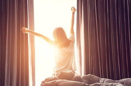 11 вещей, которые нужно сделать до 8 утра, чтобы день задался
