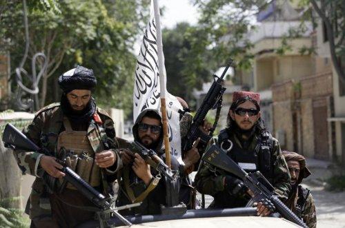 Талибан надеется на помощь Москвы