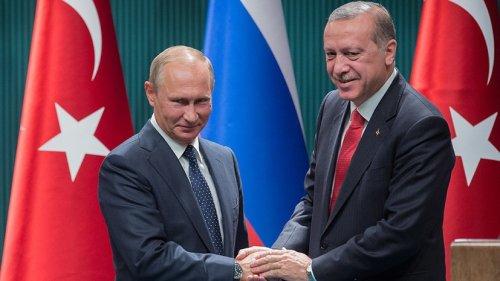 Турция хочет ввести особый статус  для иностранных СМИ