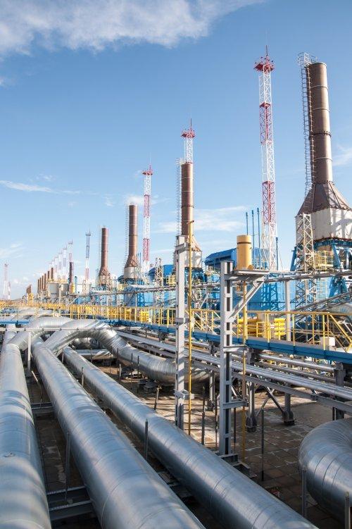 Семь шагов для Газпрома