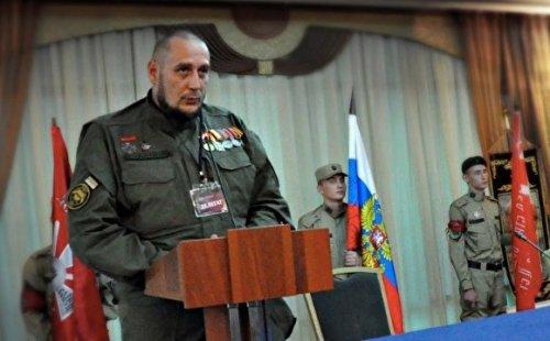 Офицеров ФСБ обвиняют в создании преступной группировки