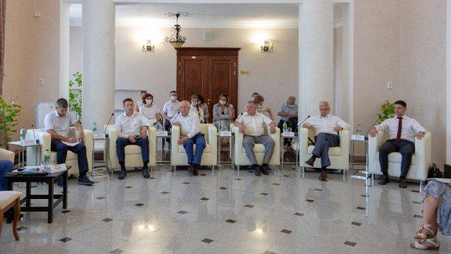 «Татнефть» провела общественный совет в Лениногорске