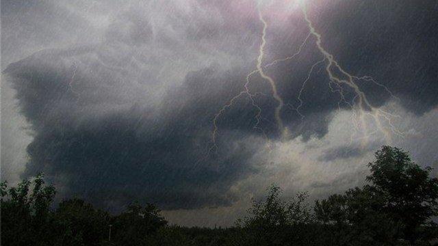 Штормовое предупреждение о неблагоприятных метеорологических явлениях на территории Республики Татарстан.