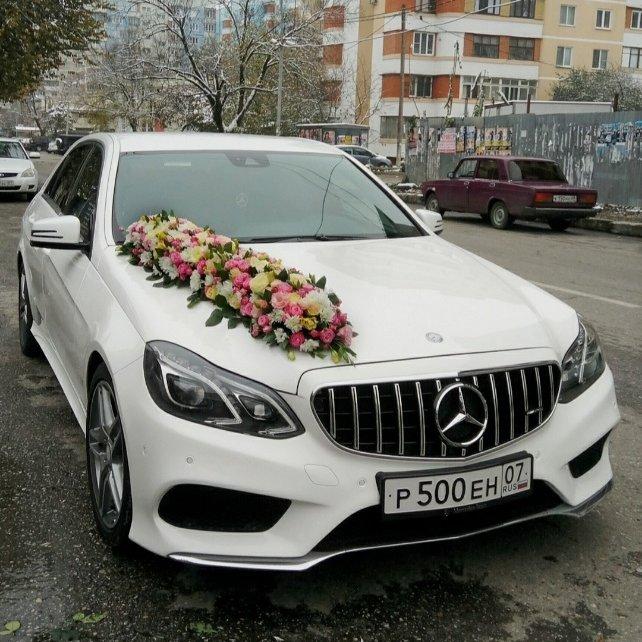Прокат VIP автомобилей,Свадьбы, трансферы,Нальчик