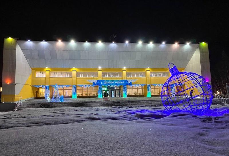 Октябрь, , Нижневартовск