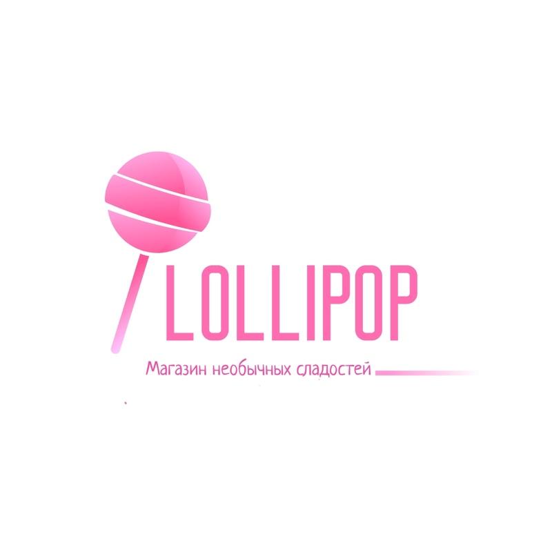 Lollipop , Магазин необычных сладостей , Выборг