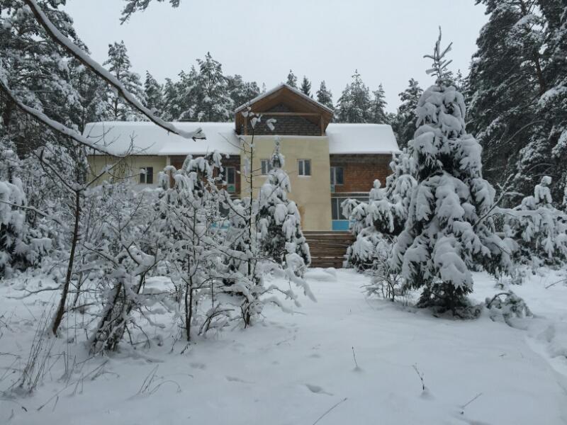 Дом мой Беларусь, Шаг, Оздоровительный центр, Караганда