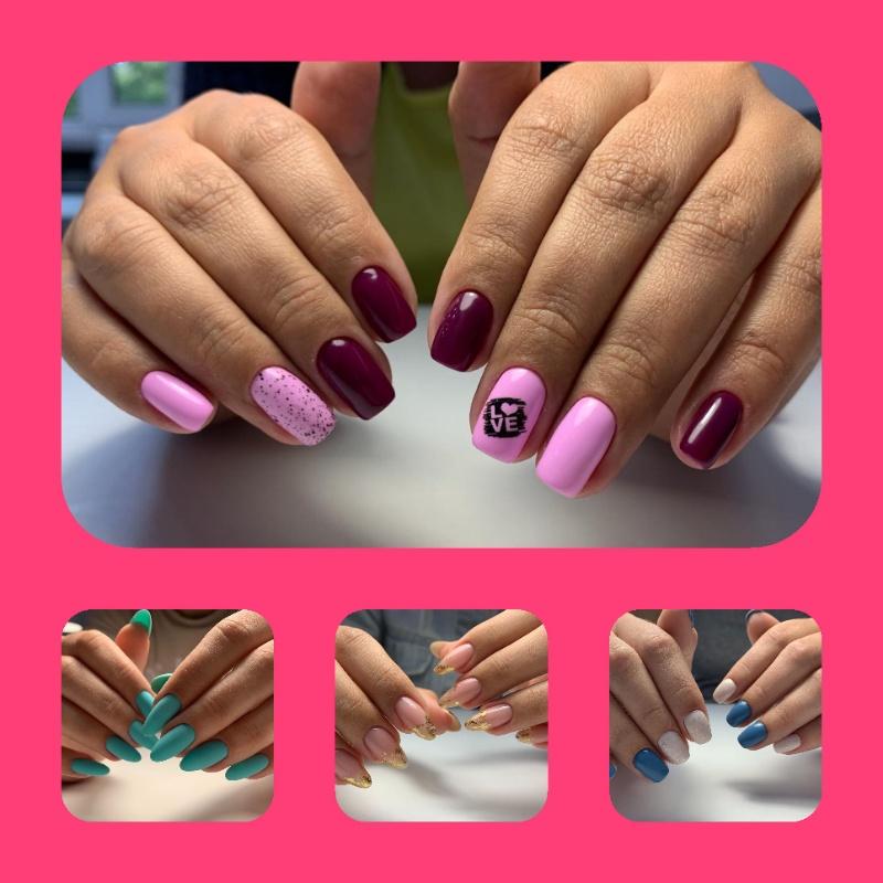 Company image - Elena nails