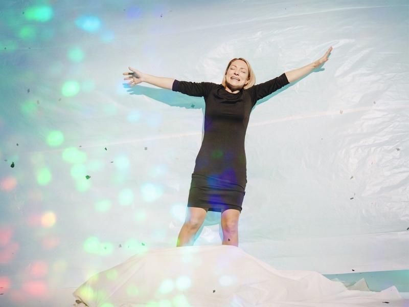 5 и 7 января в 18:30 премьера спектакля «Горка» и Вечерний утренник для взрослых 18+, Городской драматический театр, Нижневартовск
