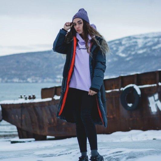 Зимние куртки от 4999р, BarabanClothing, Магадан