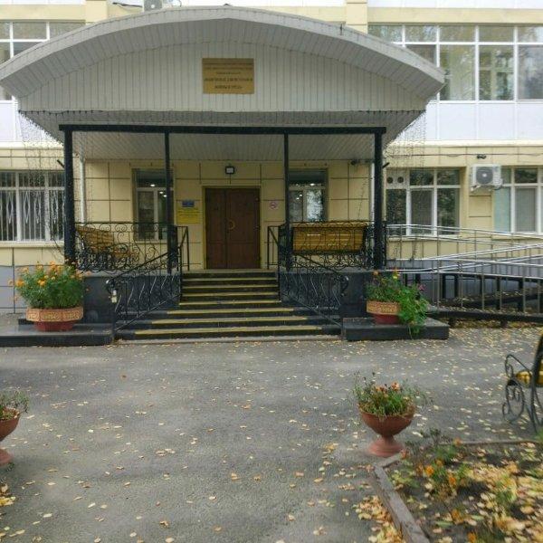 Автономное стационарное учреждение социального обслуживания населения Тюменской области Тюменский дом-интернат для престарелых и инвалидов,Дом инвалидов и престарелых, Социальная служба,Тюмень
