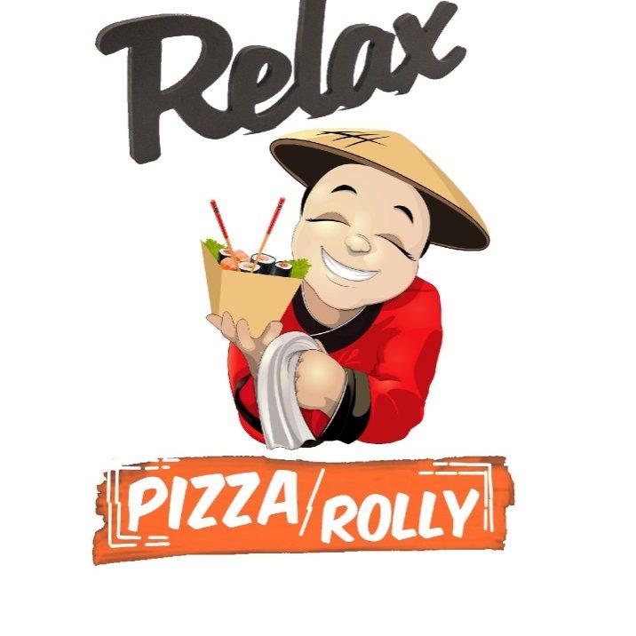 Relax, Служба доставки пиццы и роллов,  Туймазы