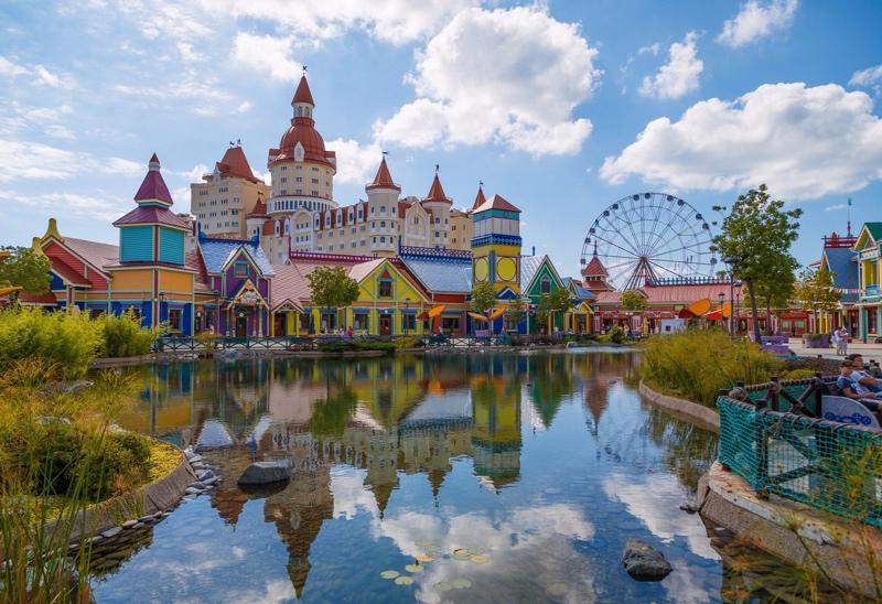 🌴Сочи из Тюмени🌴, Family тур, Тобольск