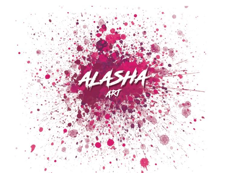 ALASHA,Картины, подарки, украшение интерьера,Актобе