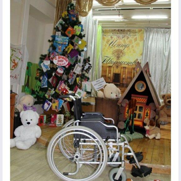 Тюменский областной центр детей-инвалидов и сирот,Социальная служба,Тюмень