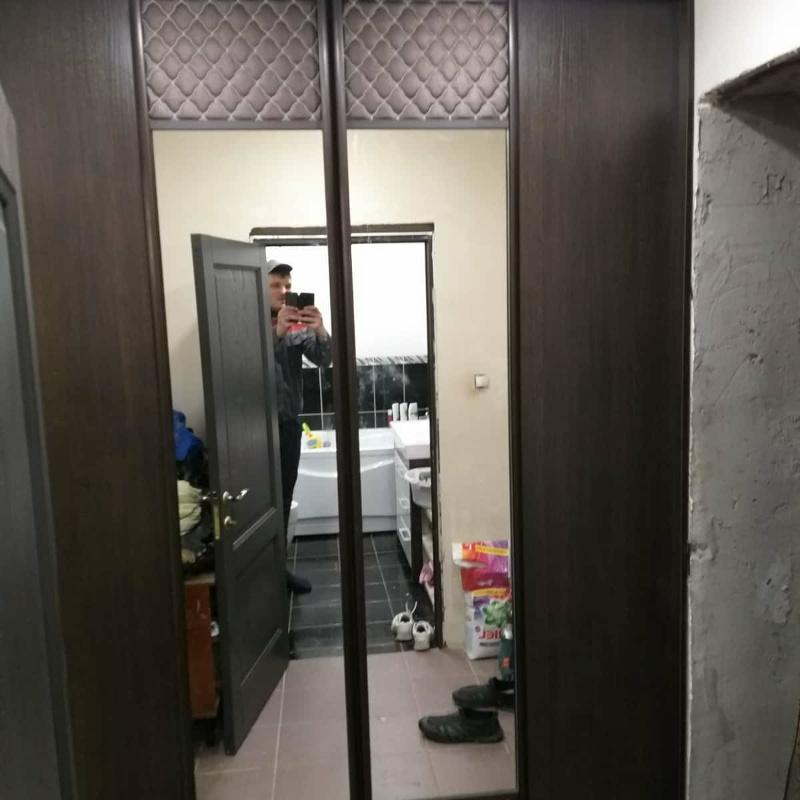 Скидка на Шкафы купе до конца месяца 10% , Мебель АсТер