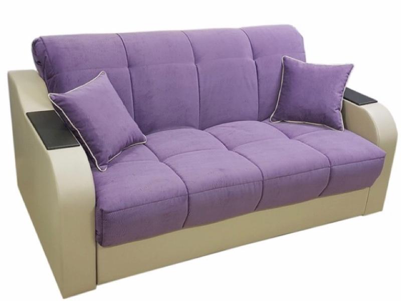 Диван-кровать (аккордеон) металлокаркас , мебельный магазин Лада, Лодейное Поле