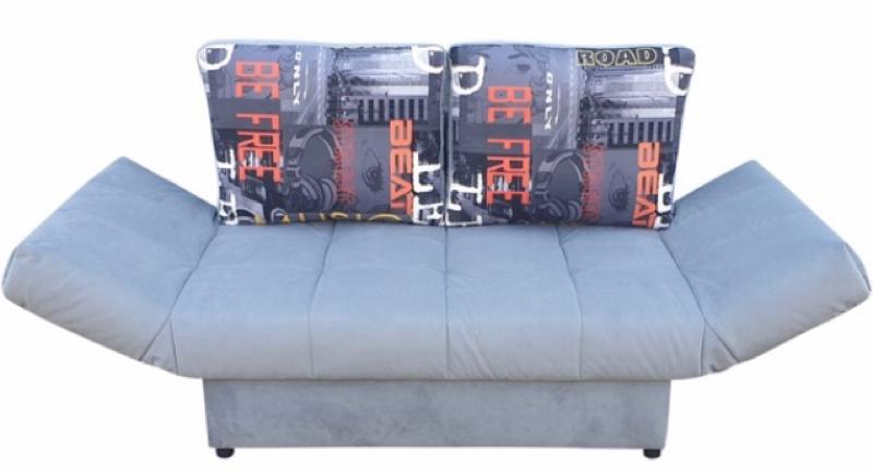 Кушетка ПП 90мм , возможно изготовление на НБП, мебельный магазин Лада, Лодейное Поле