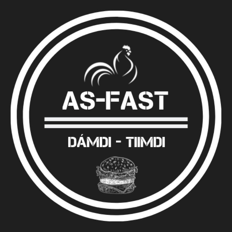 AS-FAST, Ресторан,  Талгар