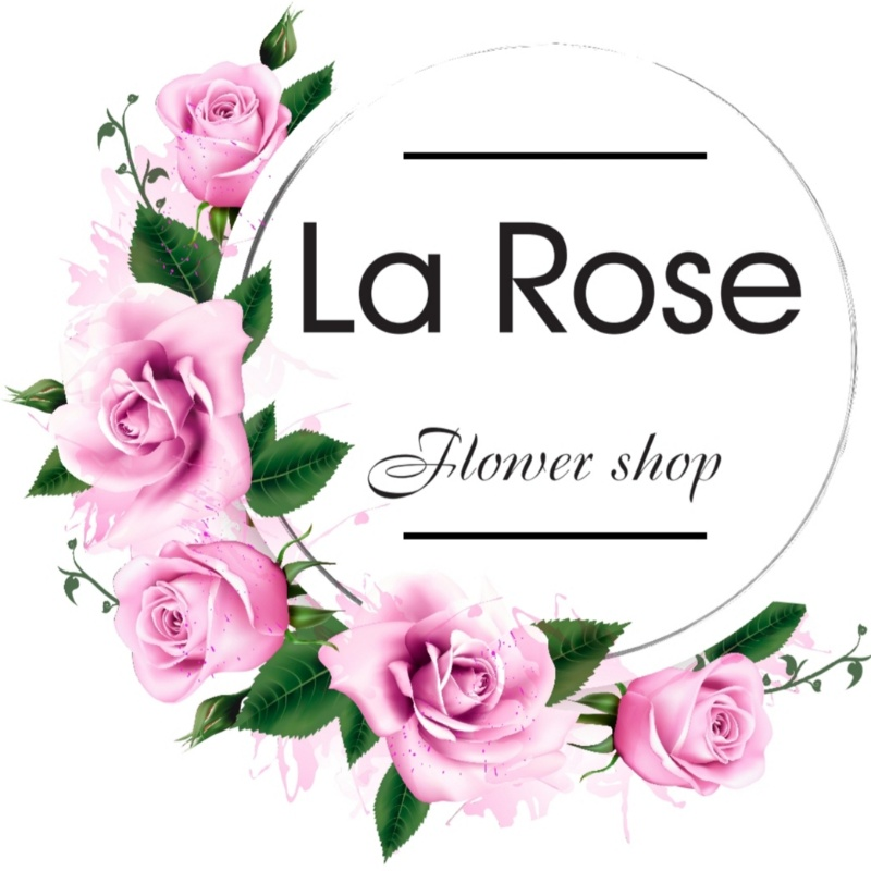 La Rose, Лучшие цветы в городе!🌿, Тобольск