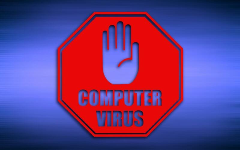 Внимание! В интернете появился новый компьютерный вирус!, Компьютерный мастер, Азов