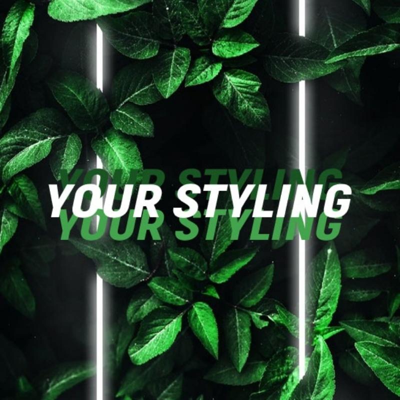 YOUR STYLING - ТВОЙ СТИЛЬ,Графический дизайн,Нальчик