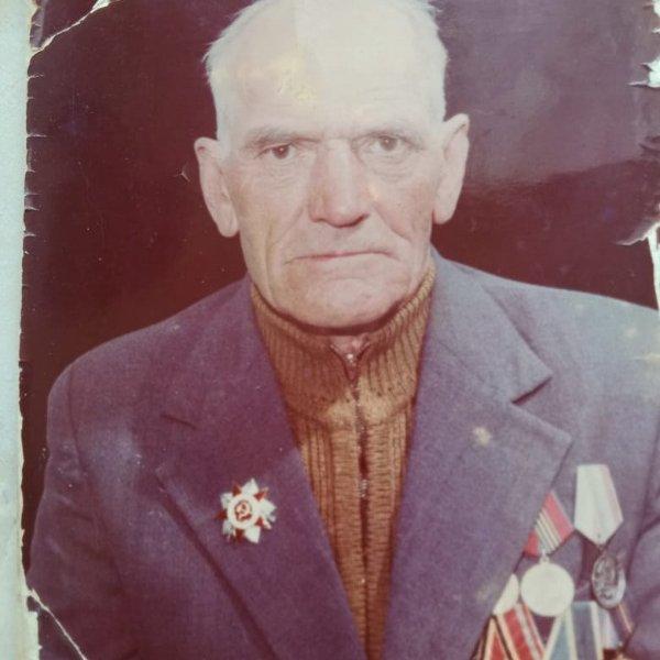 Деханов Иван Васильевич,,Караганда