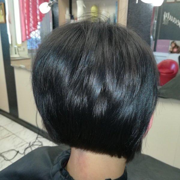 Стрижка от Мобильный парикмахер 💇 kurkhuli-85@mail.ru