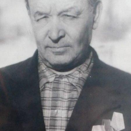 Савосин Павел Артемьевич,Рядовой,Караганда