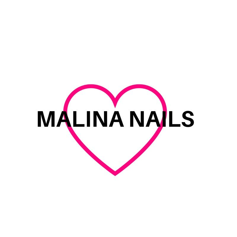 Malina Nails, Студия маникюра, Курган