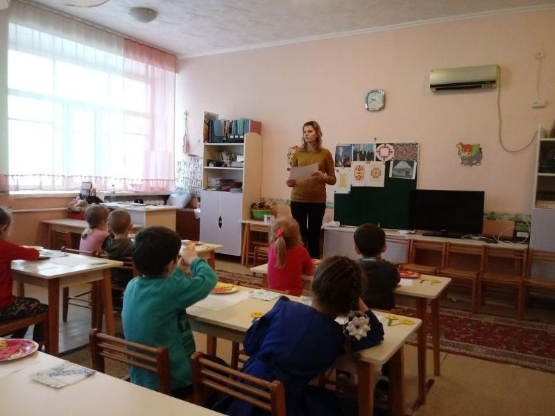 Кристина Киреева,Воспитатель ,Караганда