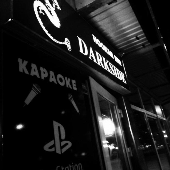 Darkside,,Нальчик