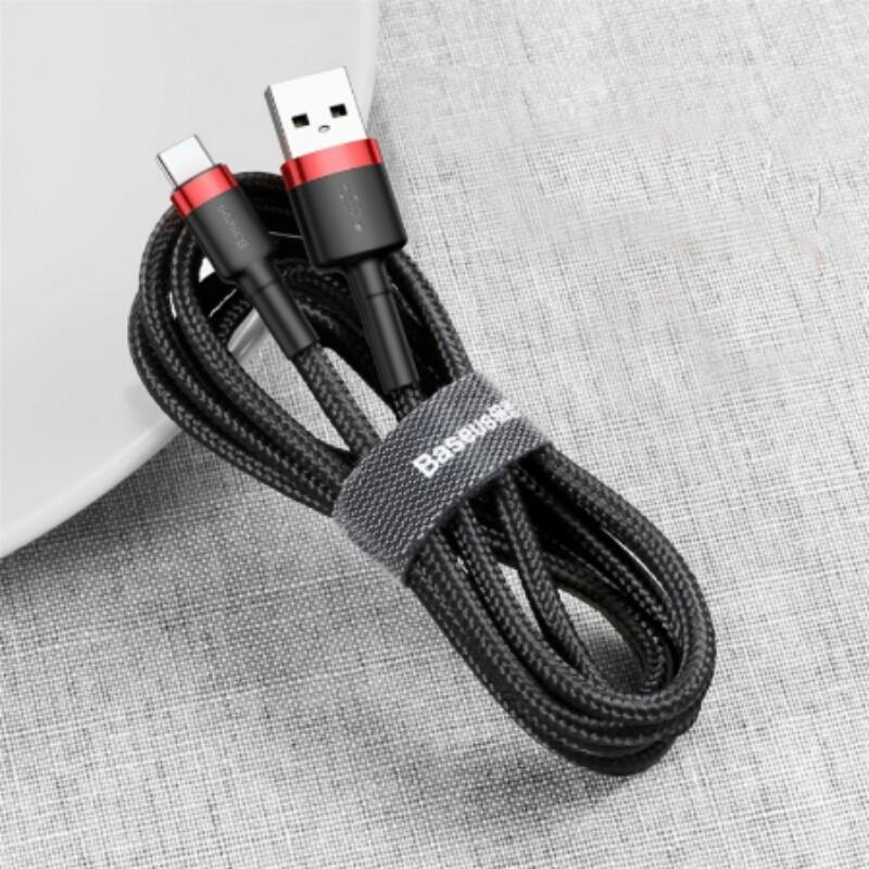 USB кабель Baseus 3.0 A, Sontello95, Грозный