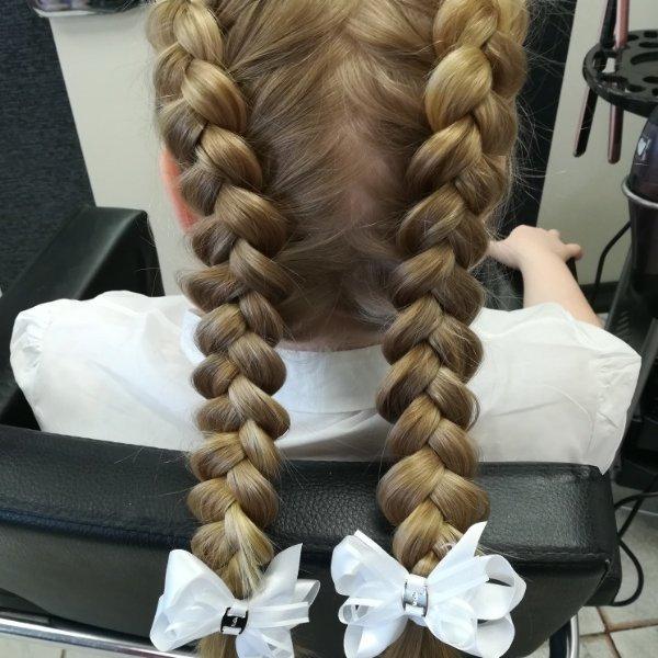 Косы от Мобильный парикмахер 💇 kurkhuli-85@mail.ru