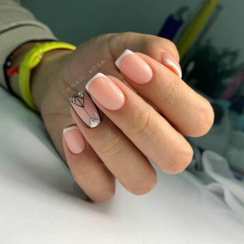 @nails_bosa,Маникюр, педикюр, наращивание ногтей.,Актобе