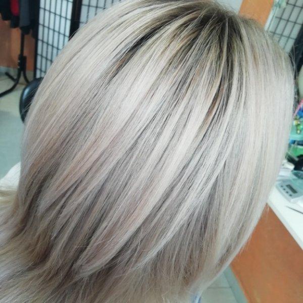 Окрашивание волос , Мечта, Анапа
