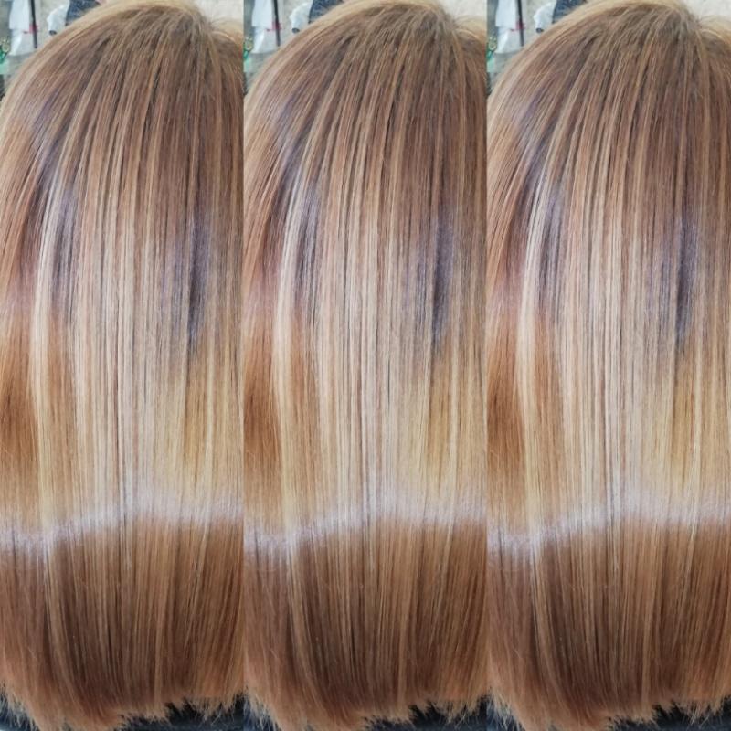 Кератиновое выпрямление волос , Мечта, Анапа